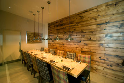 private dining room one - Private Dining Rooms