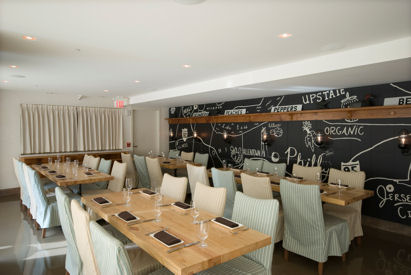 Private Dining Rooms Philadelphia Amusing Jg Domestic Philadelphia  Philadelphia Event Space Details Inspiration Design